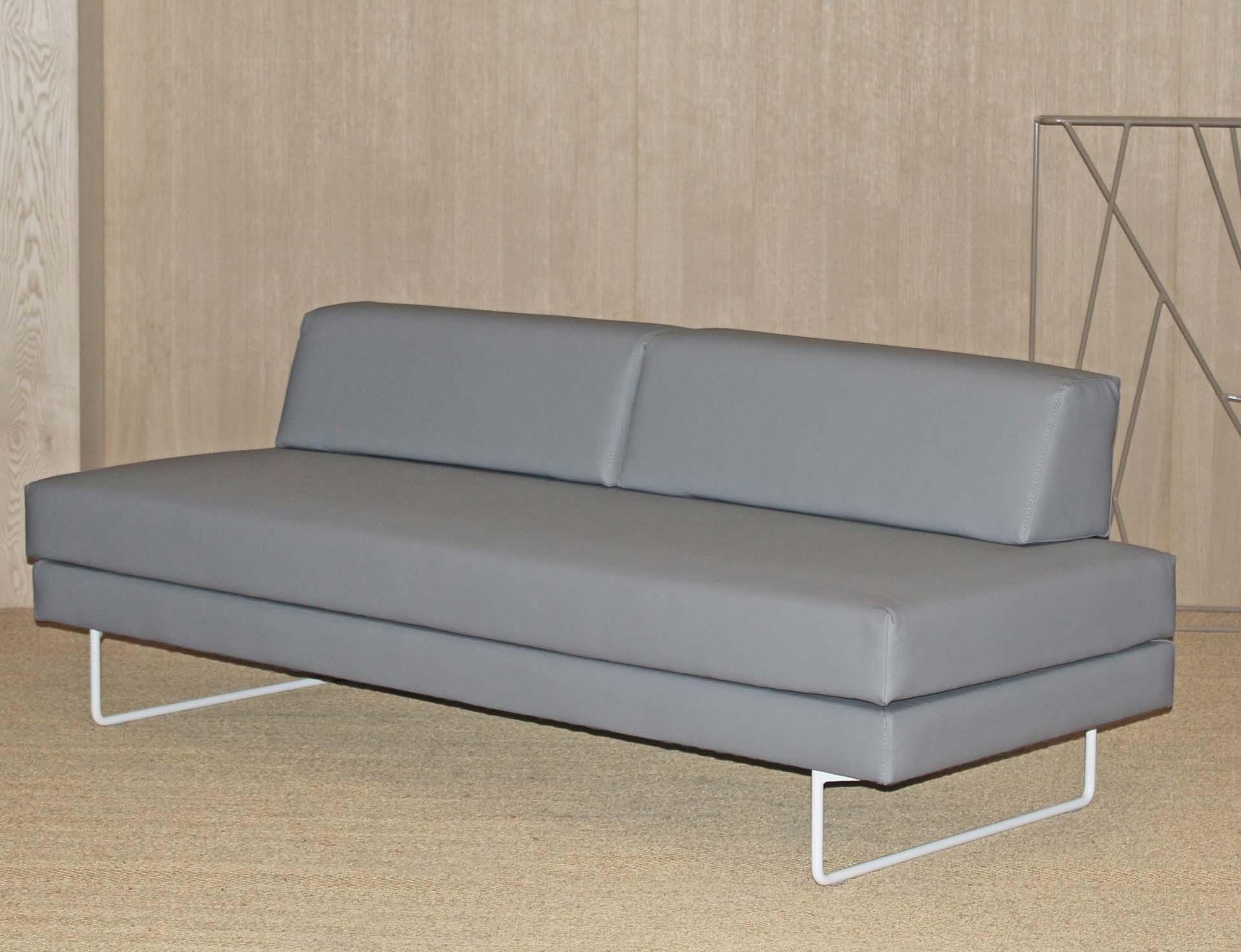 Sofá para residencias cómodo y confortable de SENIORCARE