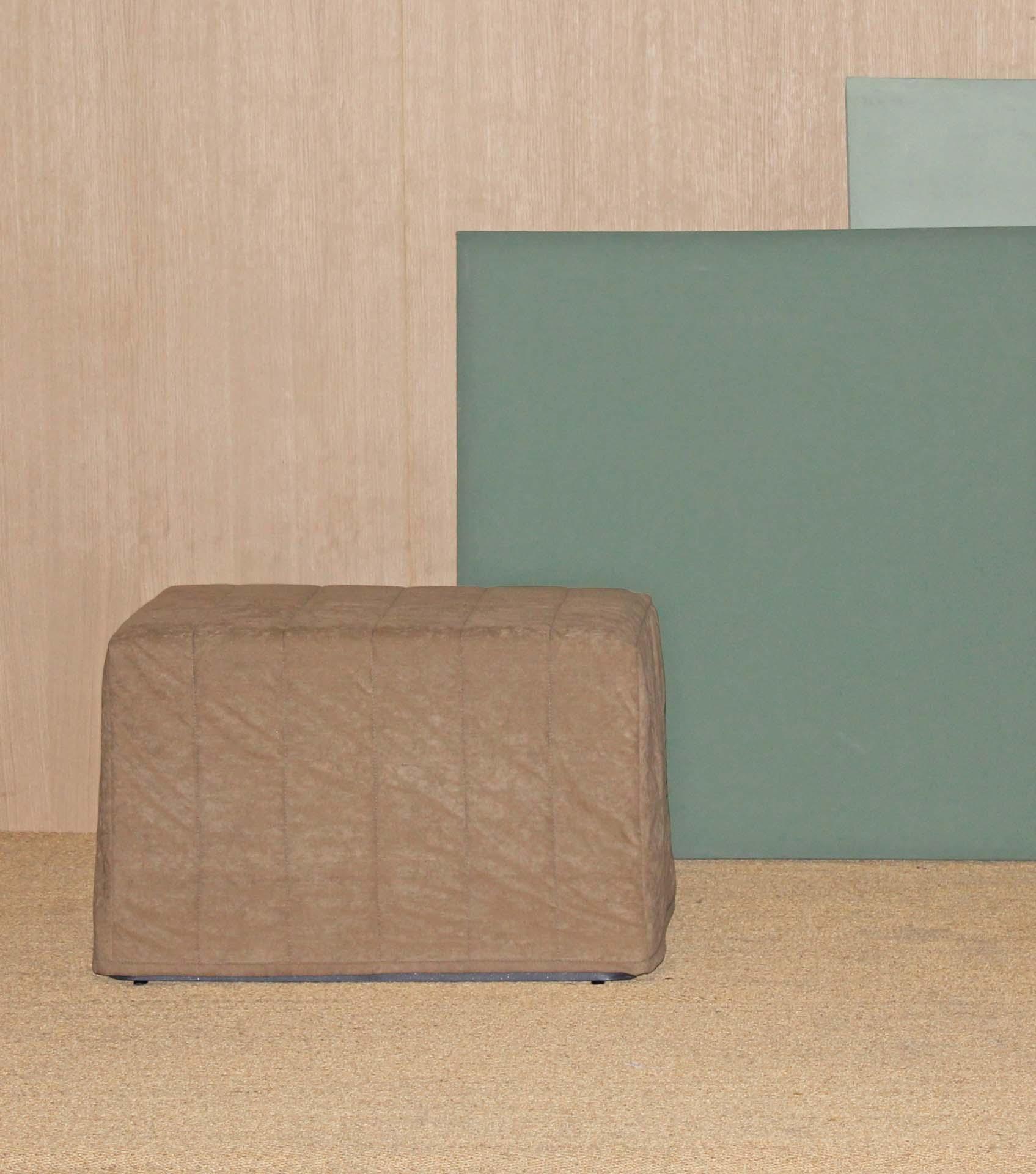 Mobiliario para residencias de estética cuidada y funcional