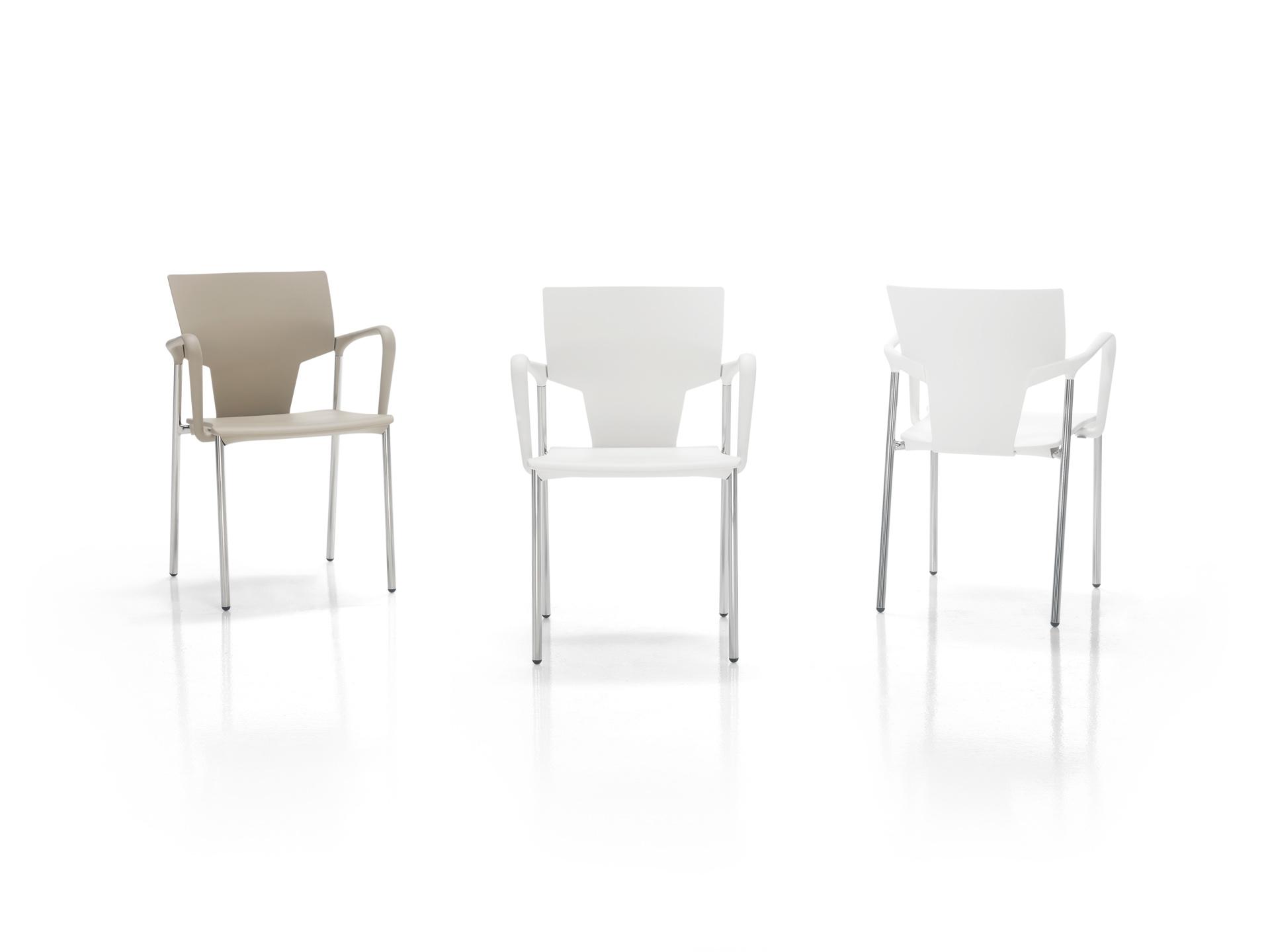Sillas y sillones para cualquier instalación de colectividades