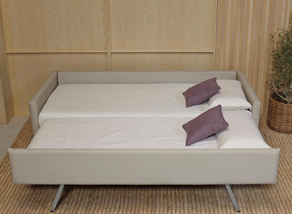 Sofás nido para residencias e instalaciones hospitalarias