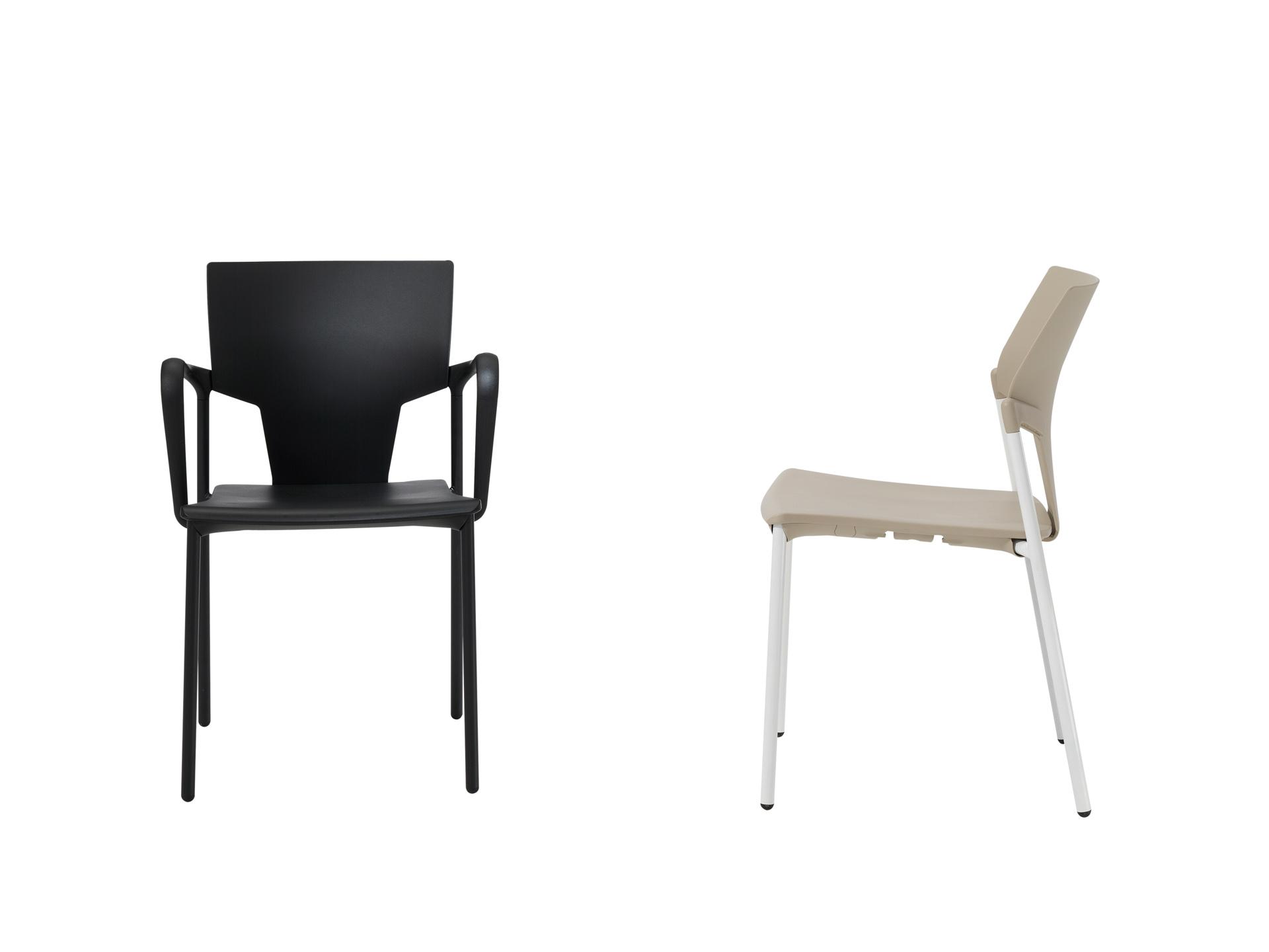 Sillas y sillones de SENIORCARE para cualquier instalación de colectividades