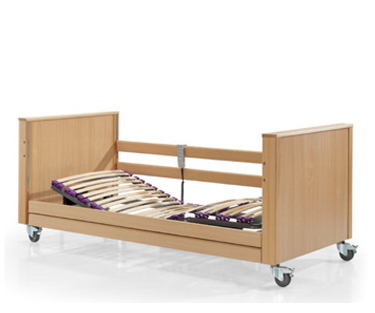 Colección de camas para enfermos de Alzheimer y personas discapacitadas
