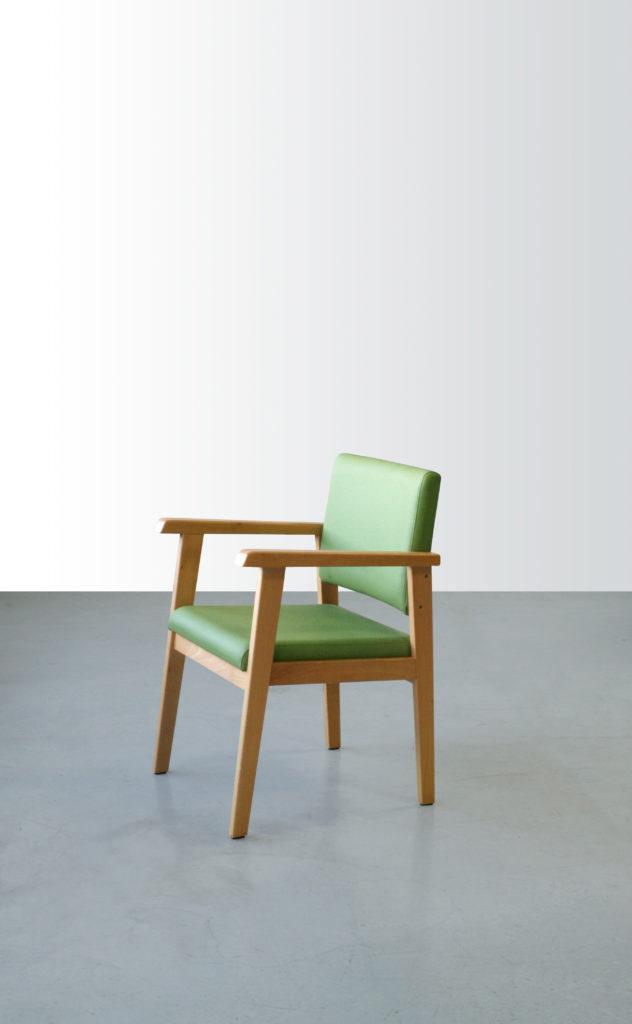 Muebles para el equipamiento de residencias geriátricas