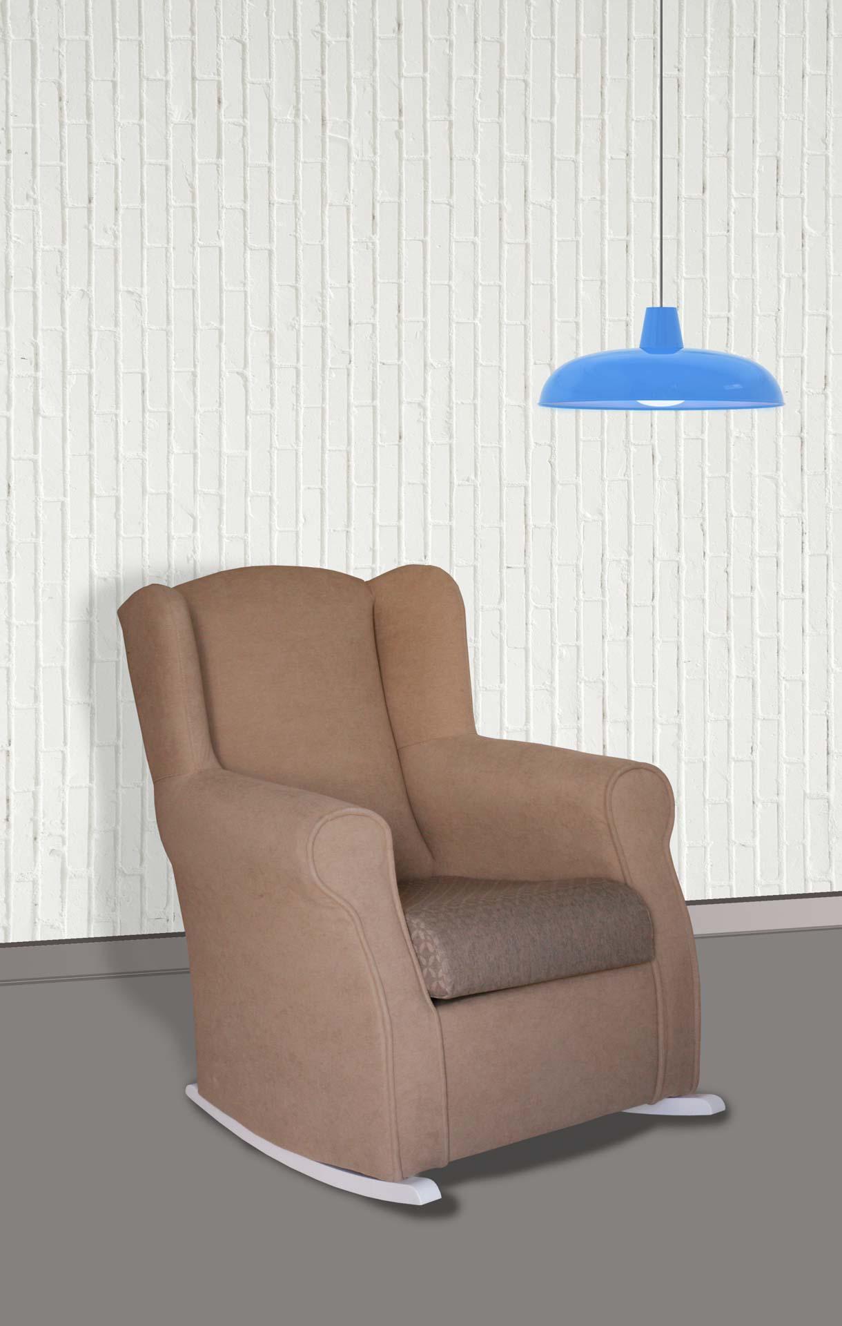 Mecedoras y sillones para residencias de SENIORCARE