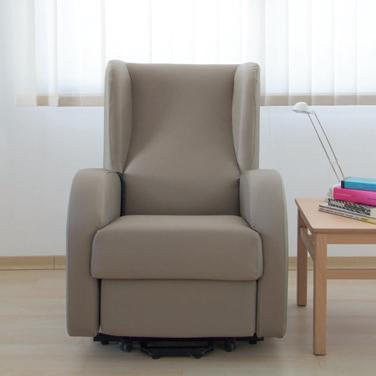 Colección de sillones para personas con poca movilidad