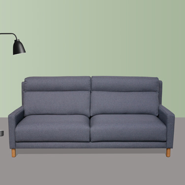 Colecciones de sofás para zonas comunes de residencias y centros de día