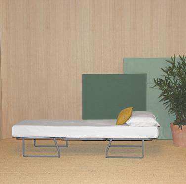 Colecciones de mobiliario para residencias de estética cuidada y funcional
