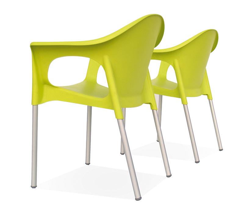 Sillones y sillas para personas mayores de SENIORCARE