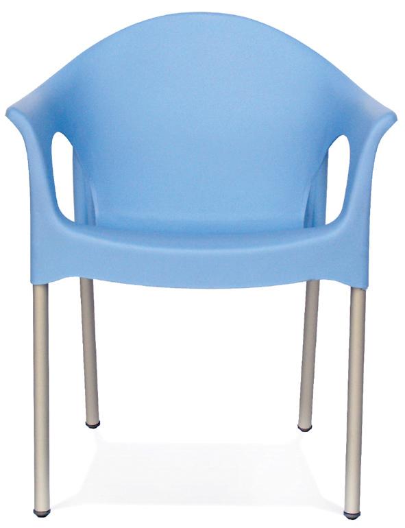 Sillones y sillas para personas mayores de la colección VITA