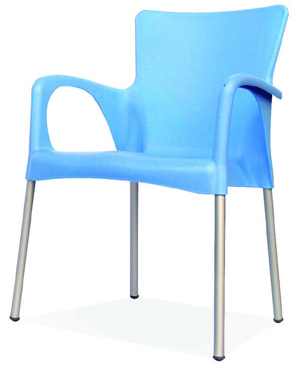 Colección de sillas con brazos para personas mayores